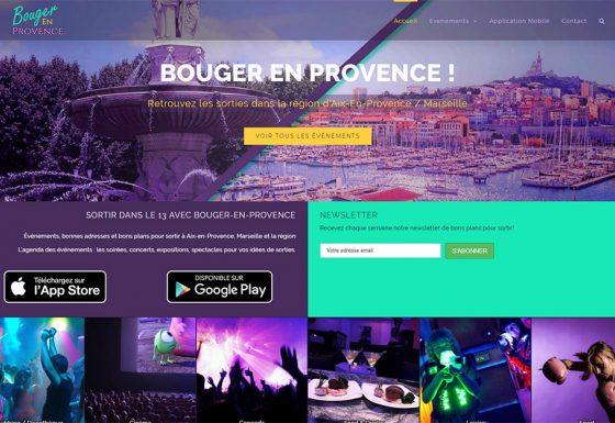 Bouger-En-Provence.com
