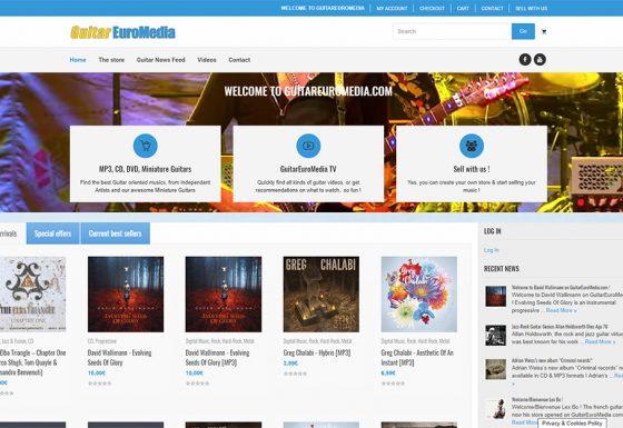 GuitarEuroMedia.com