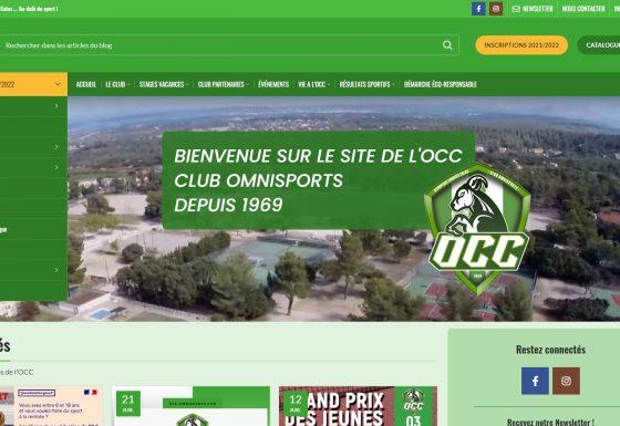 OCC – Olympique Cabriès Calas